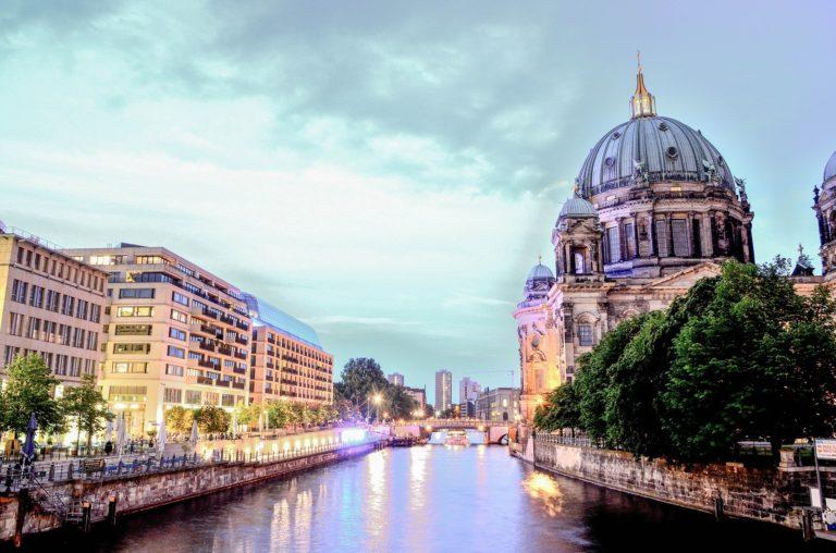 Wozu Berlin-Startups.net ?