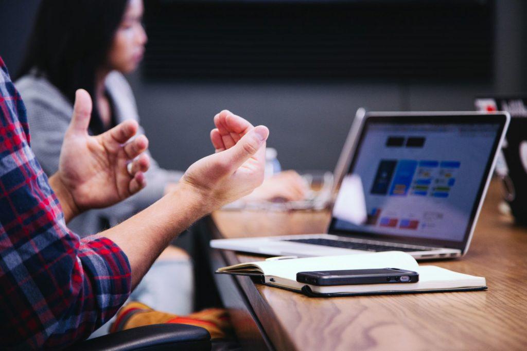 """""""Gesund-Zusammen"""": Die Digitale Wirtschaft stellt sich dem Kampf gegen COVID-19"""