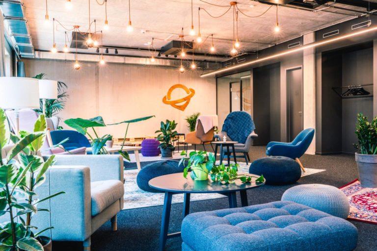 Das (Home-)Office als Oase: Plantclub macht ab 11. Juni Arbeitsplätze in Berlin ein Stück grüner