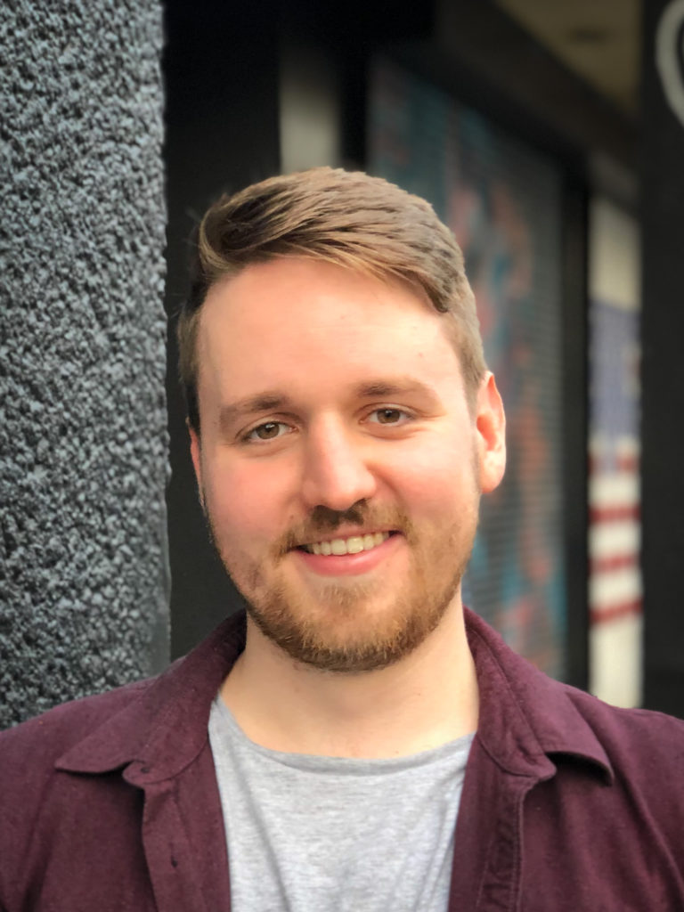 Matthias Strach von SnapSurprise