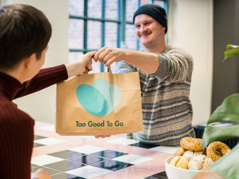 Too Good To Go – rettet leckeres Essen und bekämpft die Verschwendung