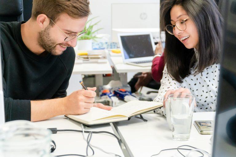 Myos sucht: Praktikant/-in Business Development