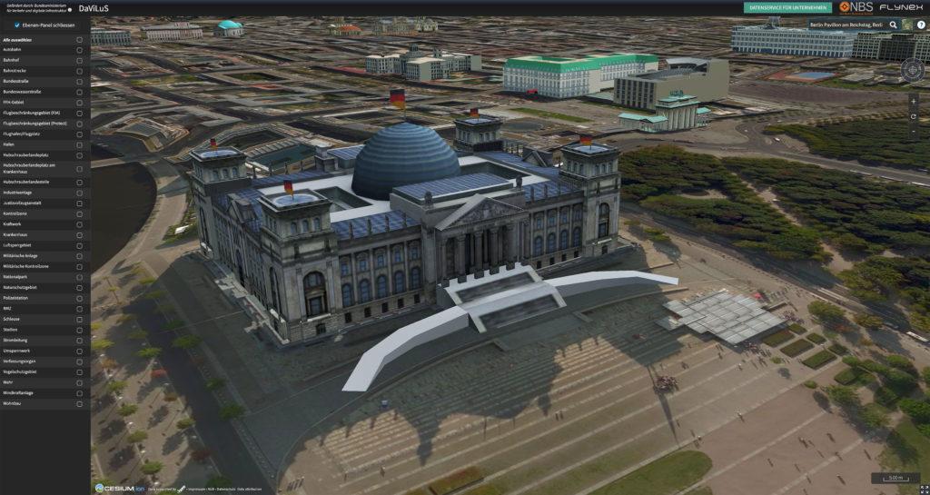 FlyNex – Drohnen für Unternehmen