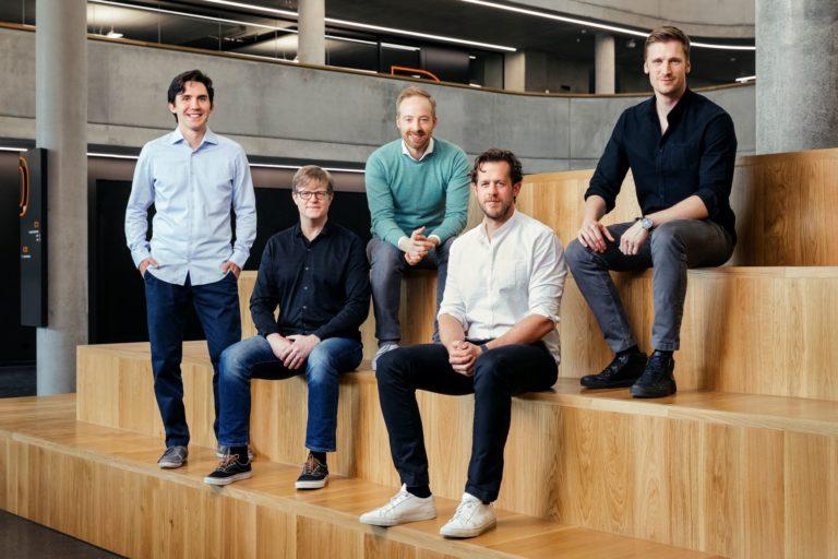 Zalando investiert mit Übernahme von Schweizer 3D-Body-Scan Spezialist Fision weiter in Kundenerlebnis