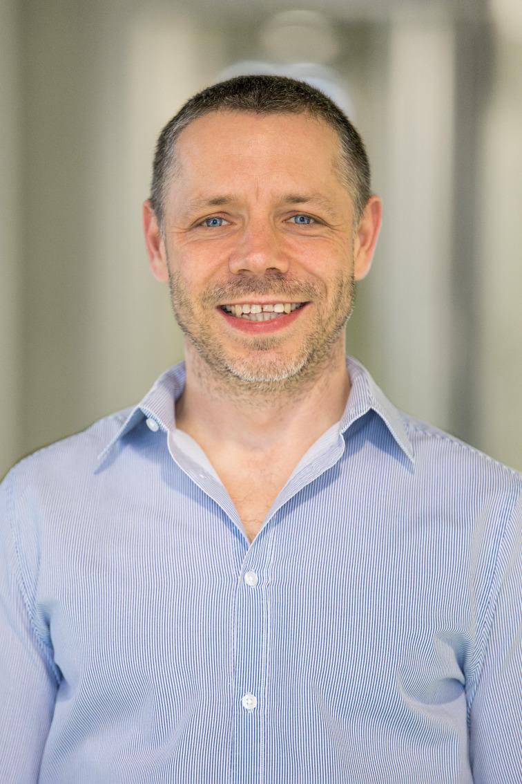 Michel Findeisen von 3dvisionlabs