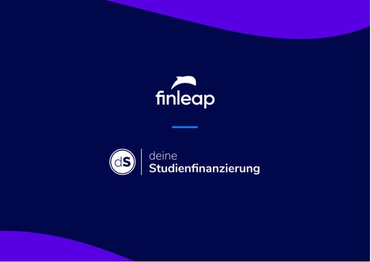 finleap investiert in digitale Finanzplattform für Studierende: deineStudienfinanzierung