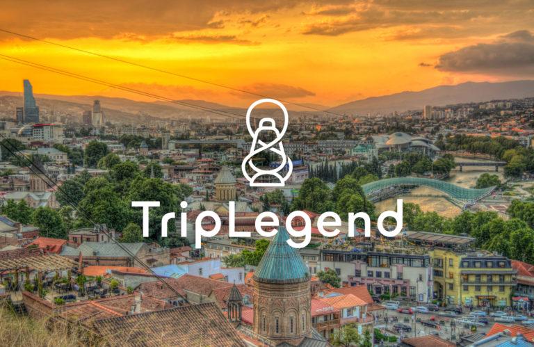 Tourismus authentisch, einzigartig und nachhaltig dafür steht das Travel-Startup TripLegend
