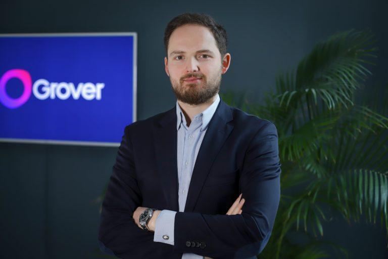 Michael Cassau von Grover