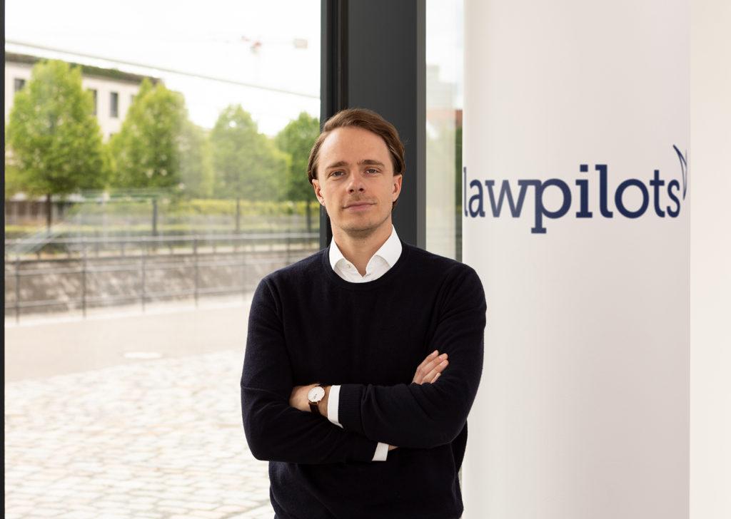 Philipp von Bülow  von lawpilots
