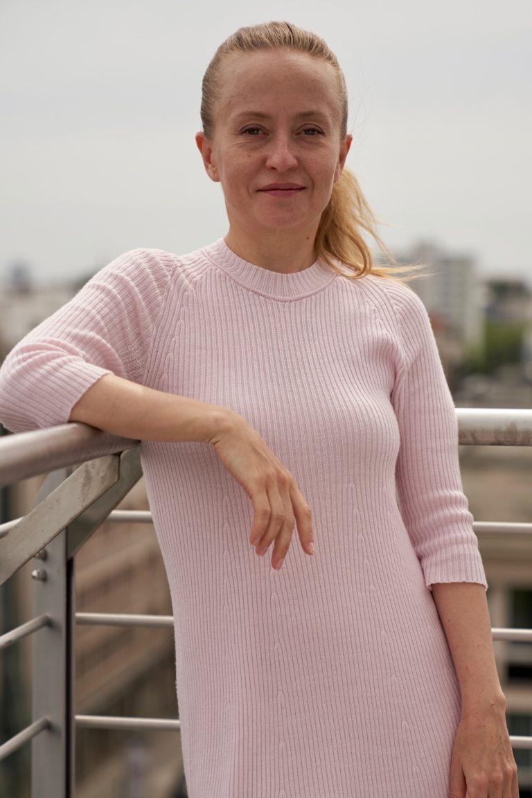 Larisa Pitkevich von t7berlin