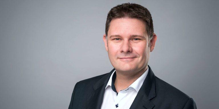 Oliver Scharfenberg von SQC-QualityCert