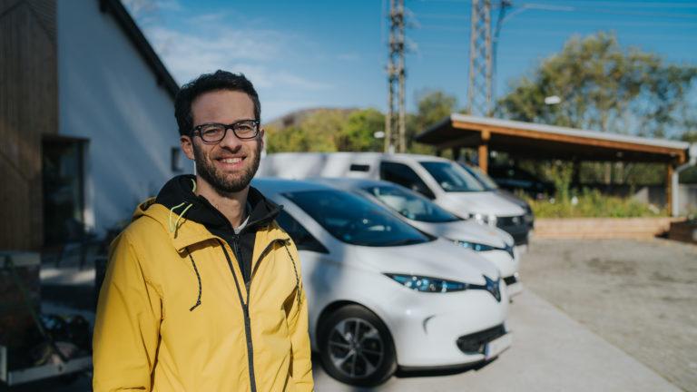 222 Millionen Fahrten, 100.000 vernetzte Firmenwagen: Vimcar digitalisiert Mobilität im Mittelstand
