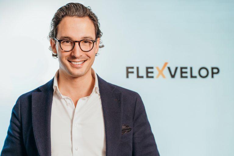 Hans-Christian Stockfisch von Flexvelop