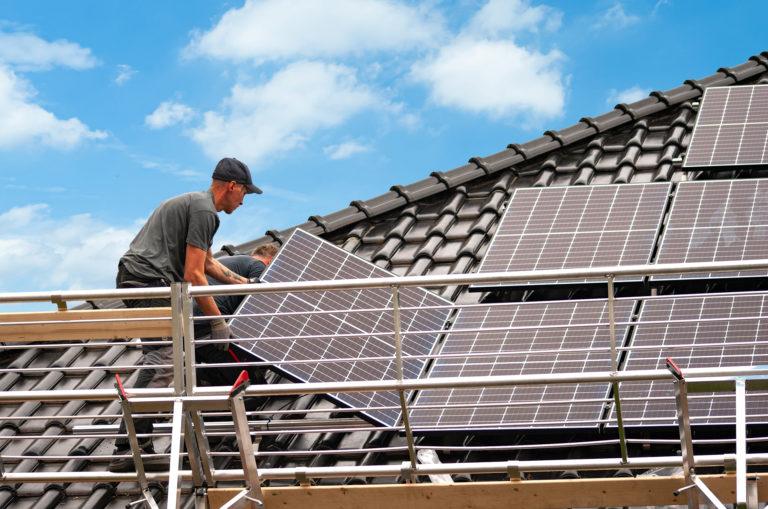 Solarunternehmen Enpal erhält weitere 10 Millionen Euro von Berliner Volksbank zur Refinanzierung