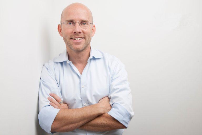 Alexander Piutti von SPRK.global