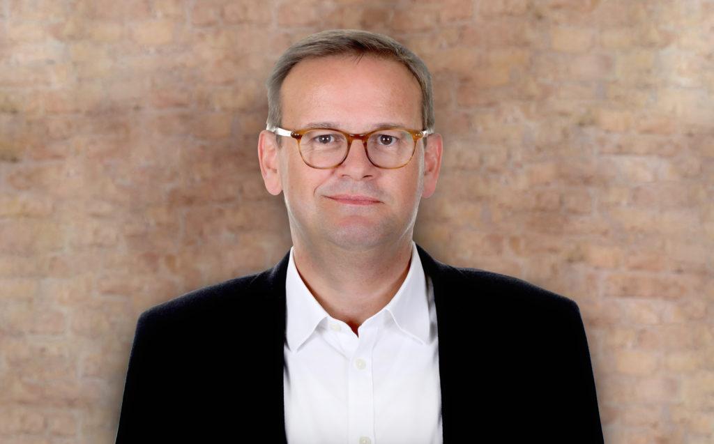 Markus Kreuter verstärkt das Führungsteam bei zinsbaustein.de